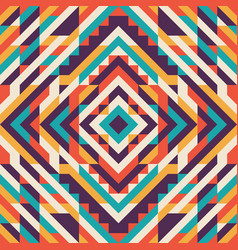 Geometric background banner design abstract vector