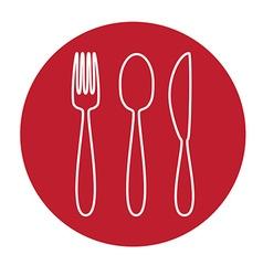 FoodThree vector image vector image