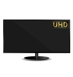 Ultra HD vector