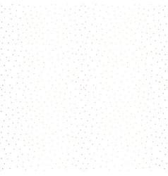 copper foil organic small dots seamless vector image