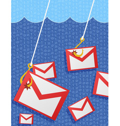 Phishing mail vector