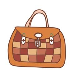 Hand Bag vector