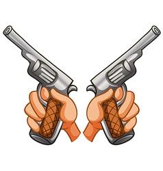 Shortgun vector