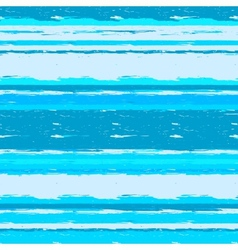brush painted stripes vector image
