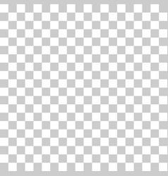 Transparent background grid vector