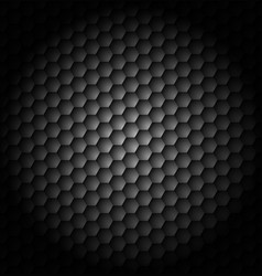 metalic industrial texture for design vector image vector image