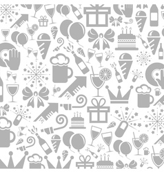 Holiday a background2 vector image vector image