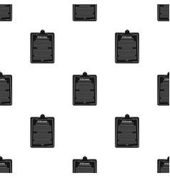 scenariomaking movie single icon in black style vector image