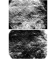 grungy texture vector image