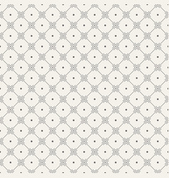 seamless pattern regularly repeating geometric vector image