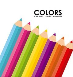 Markers design vector