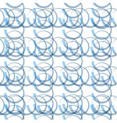 Stylish fresh pattern background seamlessly vector