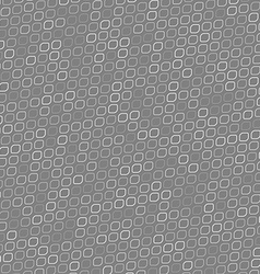 Diagonal net pattern Rounded squares Sport dynamic vector image