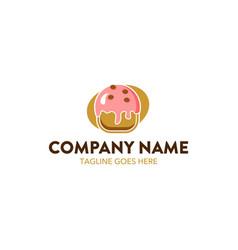 bakery logo-18 vector image
