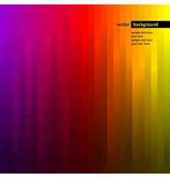 Background gradient vector