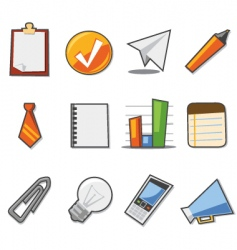 universal icons fresh collection vector image vector image
