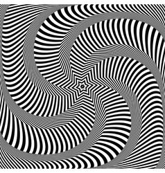 Torsion and rotation vector image