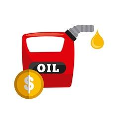 Business fuel vector