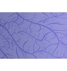 Purple vein texture vector