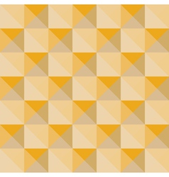 Multicolor triangle pattern2 vector