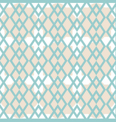 tile pastel decoration print for seamless pattern vector image
