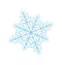 Christmas snowflakes winter cold frozen image vector