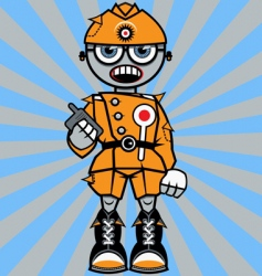 Traffic controller vector