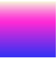 trendy gradient screen gradient cover vector image