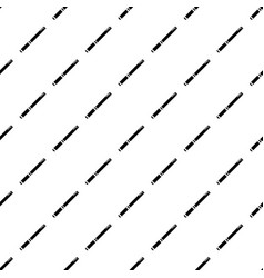 pipe pattern seamless vector image