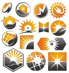 Solar vector