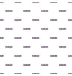 Locomotive railroad pattern seamless vector
