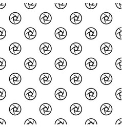 Video objective pattern vector