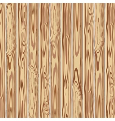 Wooden textured background vector image