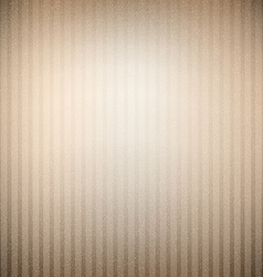 Brown cardboard noisy texture vector image