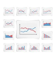 Charts vector