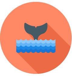 Oceans vector