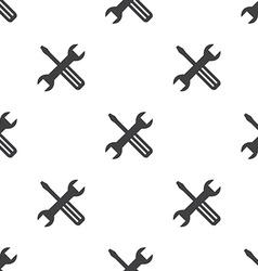 repair seamless pattern vector image