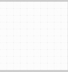 graphic grid vector image