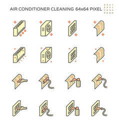 20160427 air cleaning 64x64 red vector