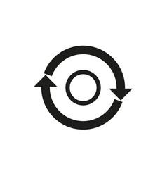 consistency icon simple vector image