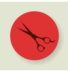 Hairdresser salon graphic vector