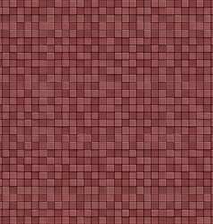 Marsala texture seamless pattern Background vector image vector image