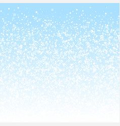 Magic stars sparse christmas background subtle fl vector