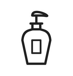 Handwash soap vector