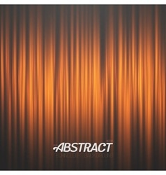 Abstract Fire Motion Graphics Fire Flow Template vector image vector image