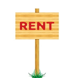 Tabla Rent resize vector image vector image