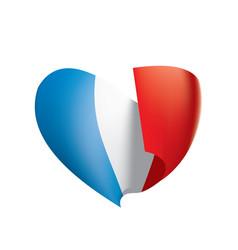 France flag vector