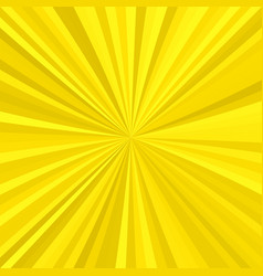 Abstract explosion background vector