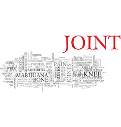Joint word cloud concept vector