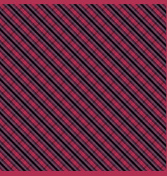 Repeating seamless diagonal pattern vector